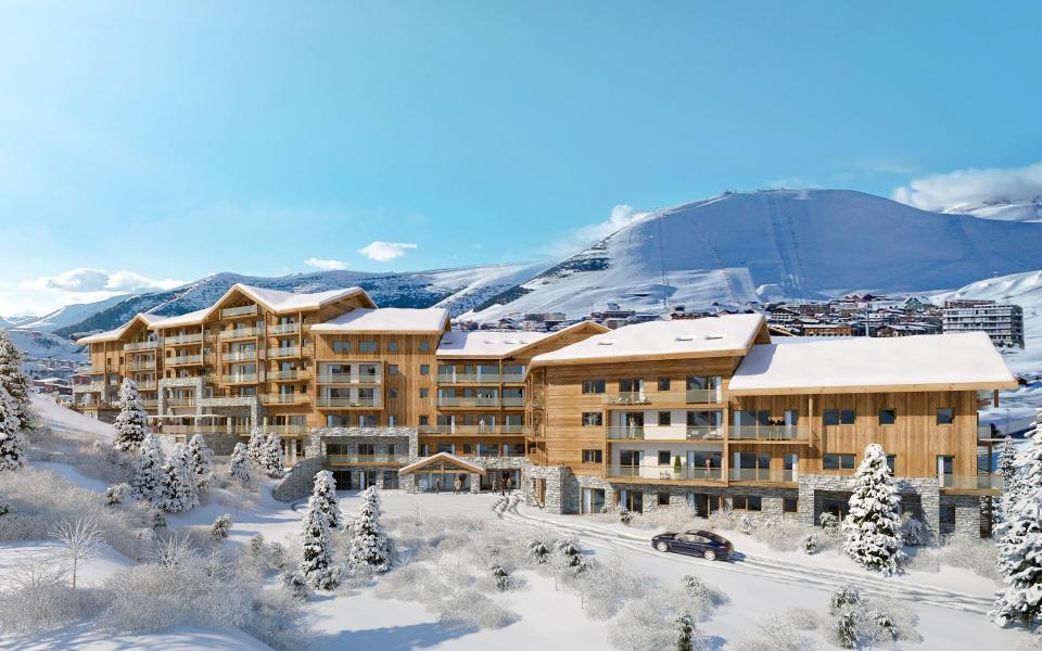 location chambre privil ge 2 personnes alpe d 39 huez ski planet. Black Bedroom Furniture Sets. Home Design Ideas