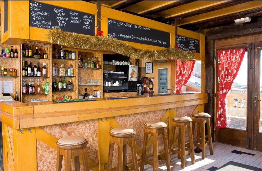 Location au ski Hôtel le Christina - Alpe d'Huez - Intérieur