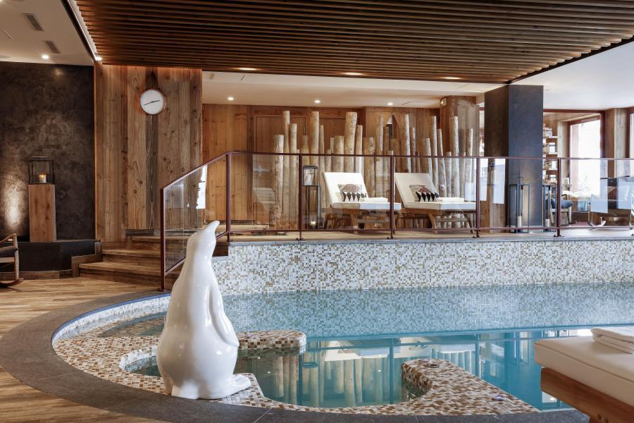 Soggiorno sugli sci Hôtel les Grandes Rousses - Alpe d'Huez