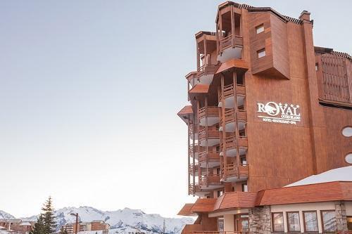 Hotel  Etoiles Alpes D Huez