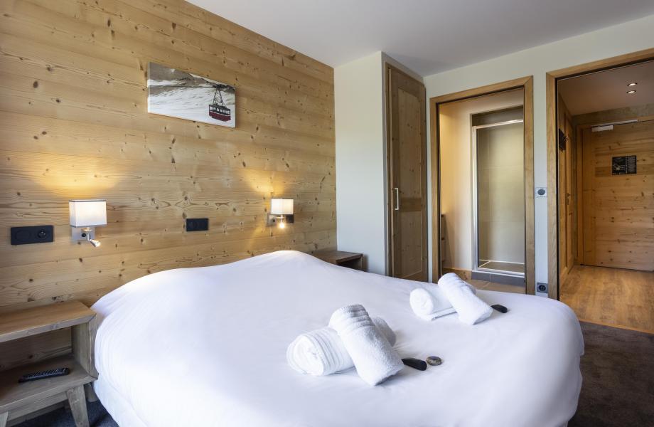 Аренда на лыжном курорте Résidence Chalet des Neiges Daria-I Nor - Alpe d'Huez - Комната