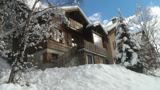 Accommodation Chalet Alpenvue