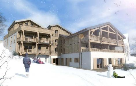 Location à Alpe d'Huez, CHALET DE LOUIS