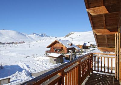 Location au ski Chalet Des Neiges - Alpe d'Huez
