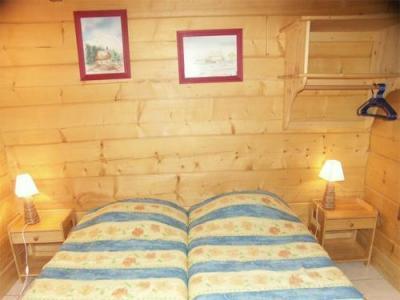 Location au ski Chalet 7 pièces 14 personnes - Chalet Les Sapins - Alpe d'Huez - Couchage