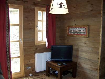 Location au ski Chalet Mélusine - Alpe d'Huez - Appartement