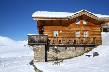 Location à Alpe d'Huez, Chalet Mélusine