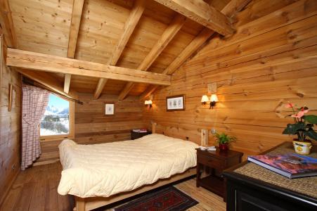 Location au ski Chalet Mélusine - Alpe d'Huez - Chambre