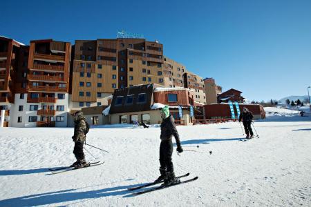 Location Alpe d'Huez : Hôtel Club MMV les Bergers hiver
