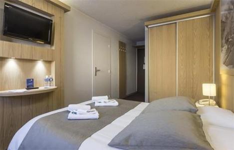 Location au ski Hotel Club Mmv Les Bergers - Alpe d'Huez - Chambre