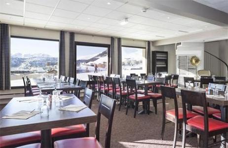 Location au ski Hotel Club Mmv Les Bergers - Alpe d'Huez - Intérieur