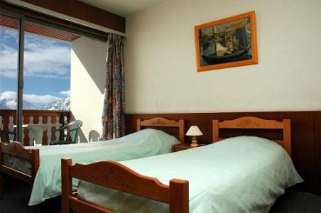 Location au ski Hotel Eliova Le Chaix - Alpe d'Huez - Chambre