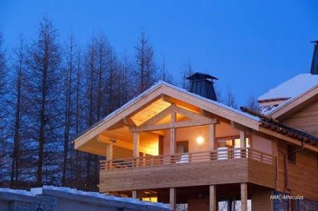 Location à Alpe d'Huez, HOTEL L'ALPENROSE