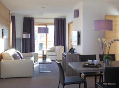 Location au ski Hotel L'alpenrose - Alpe d'Huez - Séjour