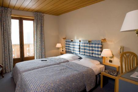 Location 2 personnes Chambre Standard - demi-pension (2 personnes) - Hotel Le Christina