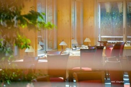 Location au ski Hotel Le Pic Blanc - Alpe d'Huez - Intérieur