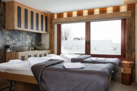 Soggiorno sugli sci Hôtel les Grandes Rousses - Alpe d'Huez - Camera