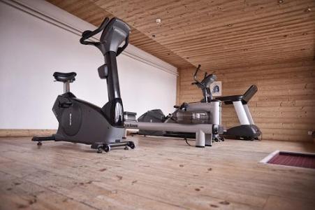 Location au ski Hotel Les Grandes Rousses - Alpe d'Huez - Espace fitness