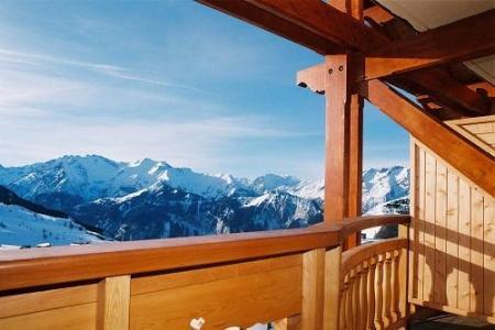 Location au ski Hotel Les Grandes Rousses - Alpe d'Huez - Balcon