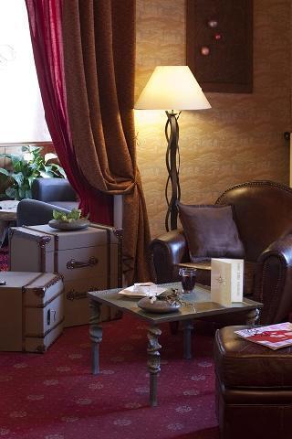 Location au ski Hotel Les Grandes Rousses - Alpe d'Huez - Séjour