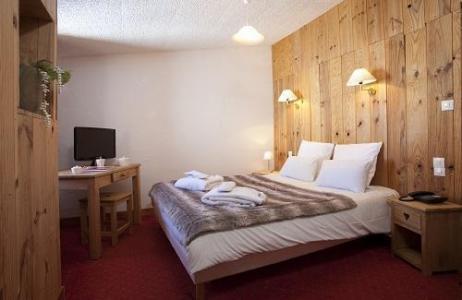 Location au ski Hotel Les Grandes Rousses - Alpe d'Huez - Chambre