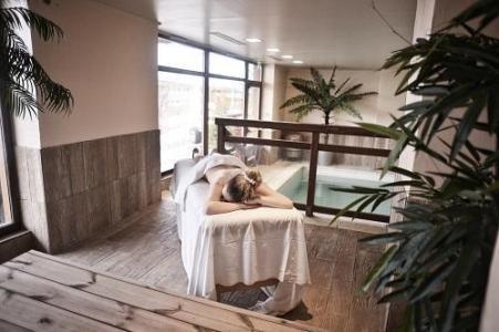 Location au ski Hotel Les Grandes Rousses - Alpe d'Huez - Relaxation