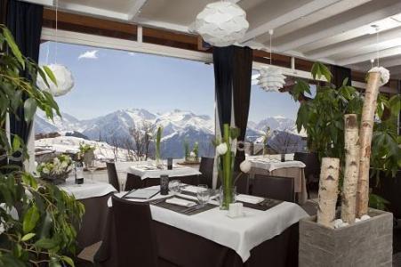 Location au ski Hotel Les Grandes Rousses - Alpe d'Huez - Intérieur