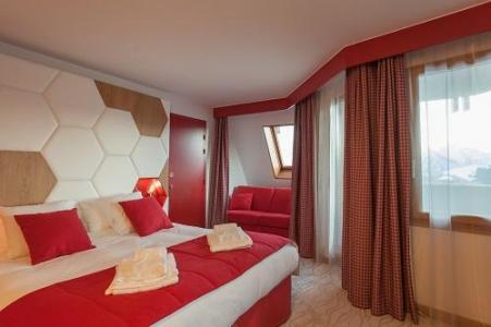 Location 2 personnes Chambre double - Supérieure - Hotel Royal Ours Blanc
