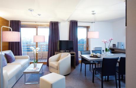 Location 2 personnes Appartement 2 pièces 4 personnes - L'Alpenrose Lagrange Prestige