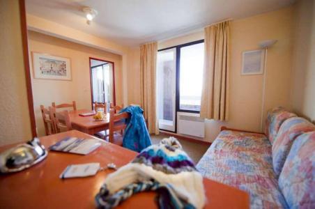 Location au ski Residence L'ecrin D'huez - Alpe d'Huez - Séjour