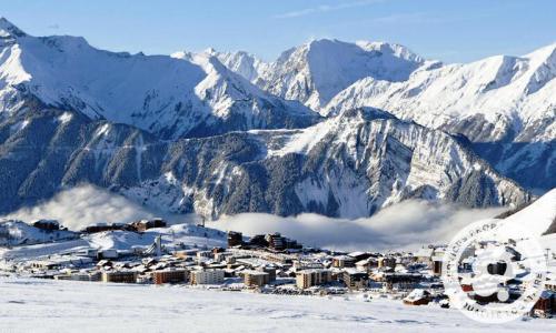 Лыжные каникулы в кругу семьи Résidence le Météor - Maeva Home