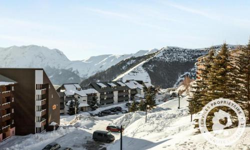 Выходные на лыжах Résidence le Soleil d'Huez - Maeva Home