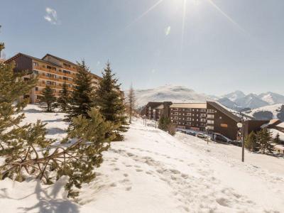 Location au ski Résidence Pierre et Vacances Horizons d'Huez - Alpe d'Huez