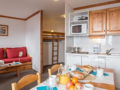 Location au ski Appartement 2 pièces cabine 4 personnes - Résidence Pierre et Vacances Horizons d'Huez - Alpe d'Huez
