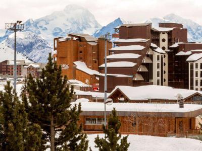 Alquiler al esquí Résidence Pierre & Vacances l'Ours Blanc - Alpe d'Huez