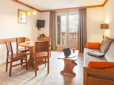 Location au ski Studio 2-4 personnes - Résidence Pierre & Vacances les Bergers - Alpe d'Huez