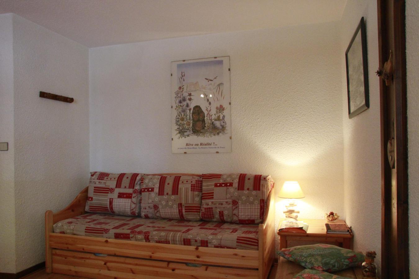 Location au ski Studio 2 personnes (405) - Chalet Les Solaret - Arêches-Beaufort