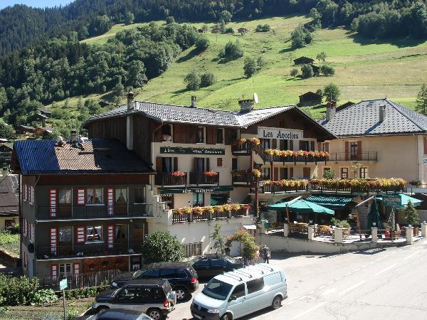 Location appartement au ski Maison Coeur De Village