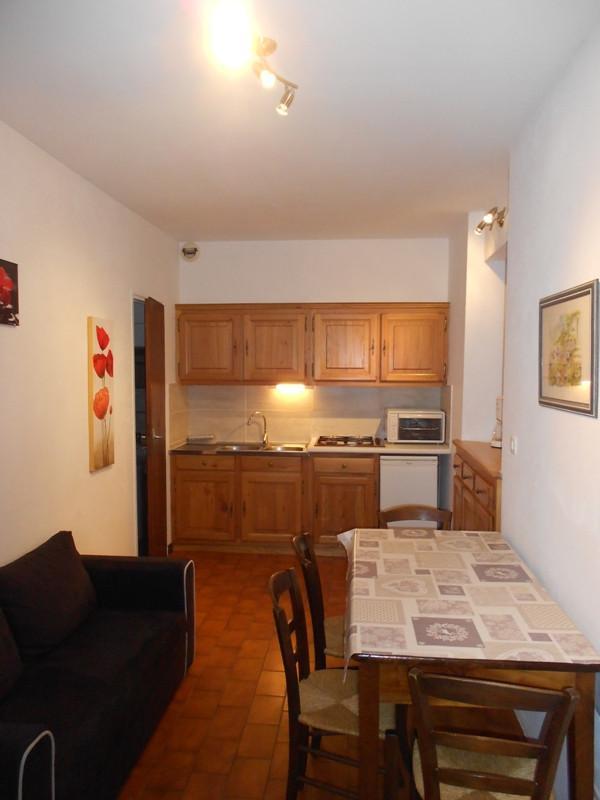 Location au ski Appartement 2 pièces 4 personnes (01) - Maison La Glirettaz - Arêches