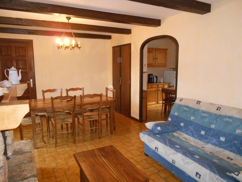 Location au ski Appartement 3 pièces 6 personnes (03) - Maison La Glirettaz - Arêches