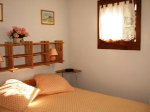 Location au ski Appartement 3 pièces 6 personnes (11) - Residence La Merande - Arêches-Beaufort - Chambre