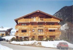 Location au ski Appartement 3 pièces 6 personnes (11) - Residence La Merande - Arêches-Beaufort - Intérieur