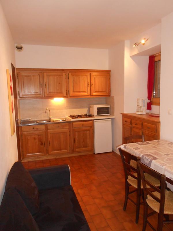 Soggiorno sugli sci Appartamento 2 stanze per 4 persone (01) - Maison la Glirettaz - Arêches-Beaufort