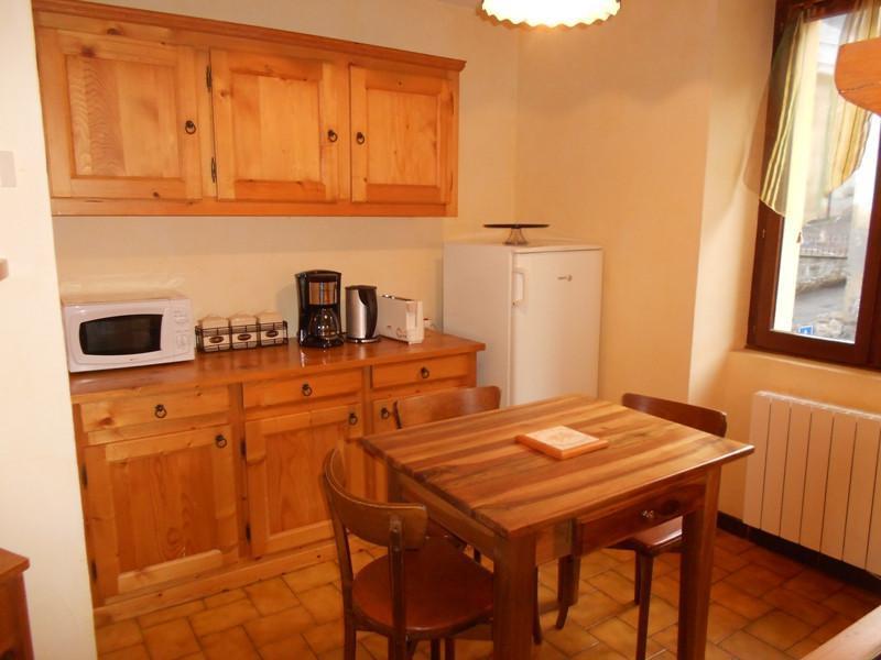 Soggiorno sugli sci Appartamento 3 stanze per 6 persone (03) - Maison la Glirettaz - Arêches-Beaufort