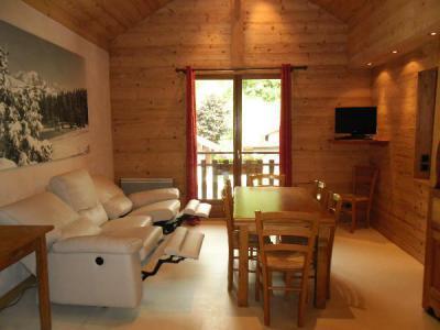 Location au ski Appartement 4 pièces 7 personnes (46) - Chalet Du Grand Mont - Arêches-Beaufort