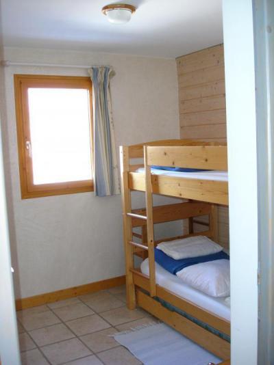 Location au ski Appartement 2 pièces 4 personnes (69) - Chalet Haut De Beaufort - Arêches-Beaufort