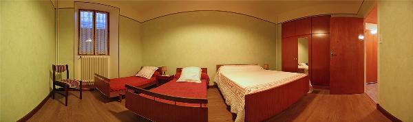 Location au ski Appartement 2 pièces 4 personnes (01) - Maison Beaufort - Arêches-Beaufort