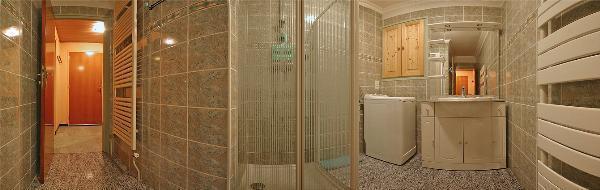Location au ski Appartement 2 pièces 4 personnes (01) - Maison Beaufort - Arêches