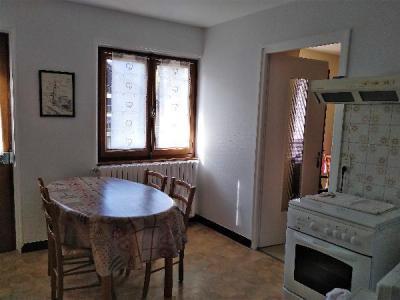 Location au ski Appartement 3 pièces 4 personnes (02) - Maison Coeur De Village - Arêches