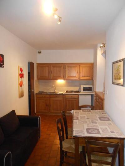 Location au ski Appartement 2 pièces 4 personnes (01) - Maison La Glirettaz - Arêches-Beaufort
